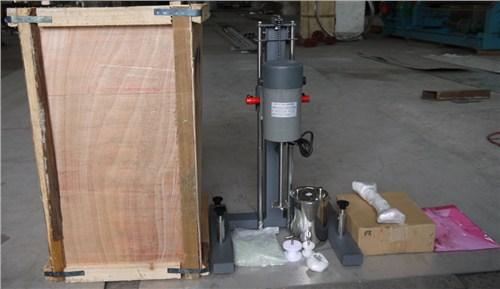 纳米陶瓷实验室分散机推荐厂家 推荐咨询 江阴茂乾机电科技供应