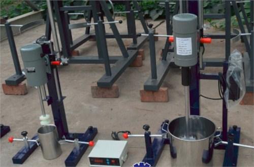 杀虫剂实验室分散机便宜 值得信赖 江阴茂乾机电科技供应