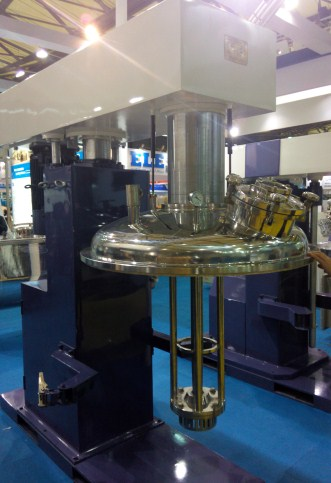 微米液压升降乳化机诚信企业推荐 欢迎咨询 江阴茂乾机电科技供应