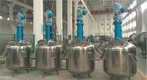 河南色浆高剪切分散搅拌釜 信誉保证 江阴茂乾机电科技供应