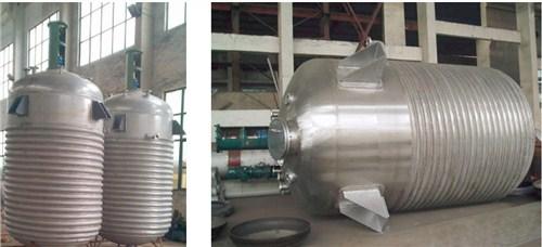 液肥高剪切分散搅拌釜厂家直供 铸造辉煌 江阴茂乾机电科技供应