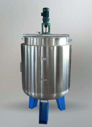 黑龍江大產量高剪切分散攪拌釜 誠信經營 江陰茂乾機電科技供應