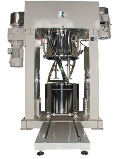 陶瓷行星搅拌机推荐厂家 服务为先 江阴茂乾机电科技供应