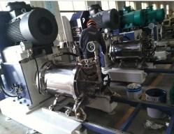 安徽内墙涂料超细砂磨机 创造辉煌 江阴茂乾机电科技供应