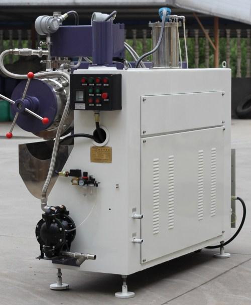 北京节能可变容积棒销砂磨机,可变容积棒销砂磨机