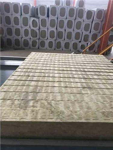 河南茂源岩棉板信赖推荐 服务至上 荆州开发区茂源保温材料供应