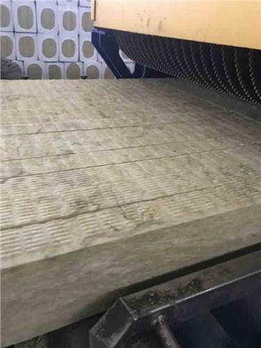 湖南岩棉板规格 诚信互利 荆州开发区茂源保温材料供应