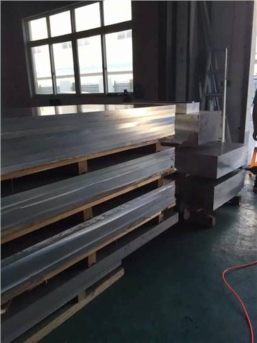 宝山2A12铝合金超平板价格「上海缅迪金属集团供应」