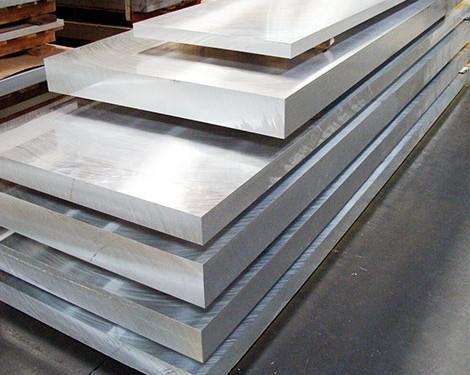 松江7075铝合金超平板按需定制「上海缅迪金属集团供应」
