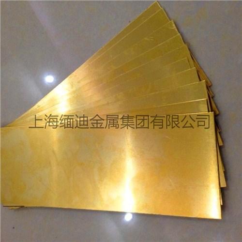 浙江HPb59-2黃銅質量較好,黃銅
