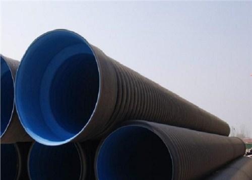武汉HDPE钢带波纹管型号 诚信为本「武汉米伦阁贸易供应」