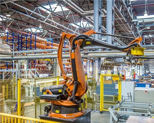 襄阳企业自动化设备升级哪家好,自动化设备升级