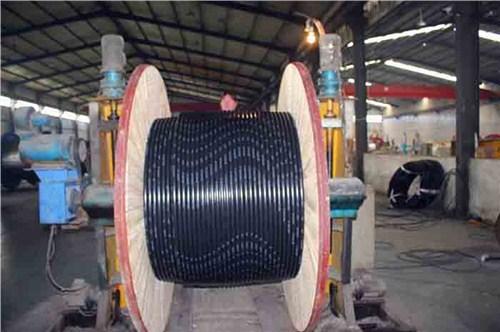 武汉橡套电缆厂家 诚信经营「河南鑫峰电缆供应」