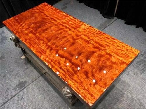 南京巴西花梨木大板公司,大板