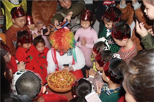 延吉麦可斯炸鸡「欢乐麦可斯供」