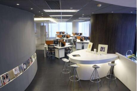 雅安会所装修设计公司设计报价,装修设计公司