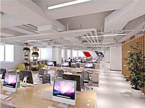 绵阳办公楼装修设计公司多少钱,装修设计公司