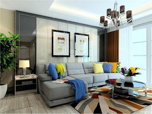 广安别墅设计装修设计公司收费标准,装修设计公司