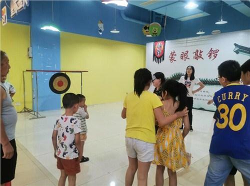 绵阳电影兴发广场购物 推荐咨询「四川鑫概念商业管理供应」
