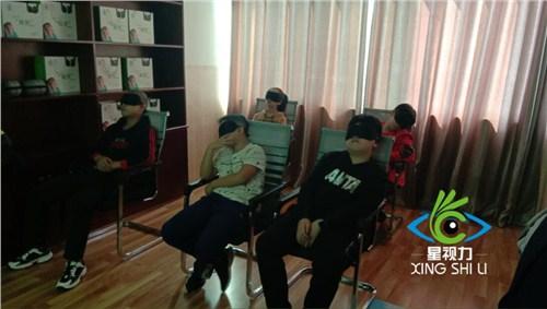呼和浩特训练视力恢复培训,视力恢复