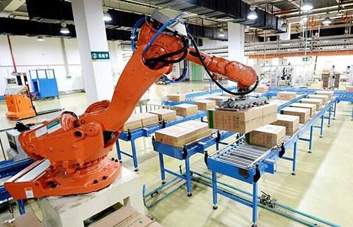 上海直销安川机器人服务为先「博雷斯特供应」