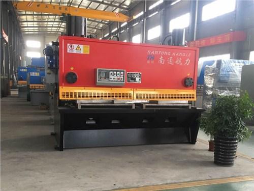 山东q11系列机械剪板机价格,剪板机