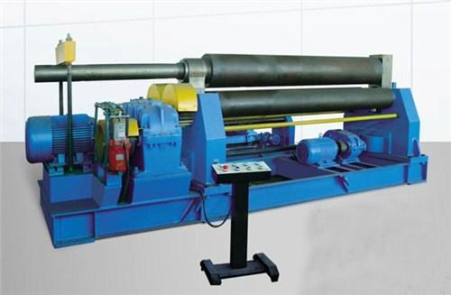 北京卷板机厂家直供 南通威力数控机床供应