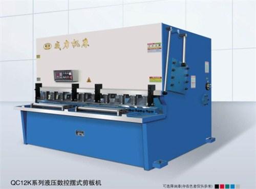 北京剪板机价格 南通威力数控机床供应