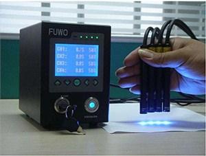 吉林UV-LED着色固化性价比高,UV-LED着色固化
