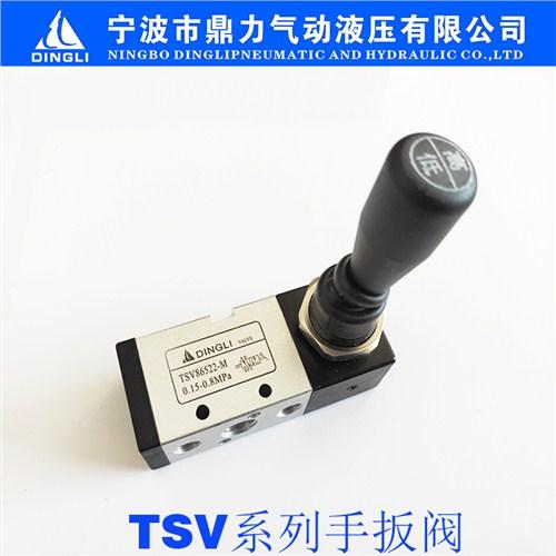 TSV86522-M产品介绍 真诚推荐「宁波市鼎力气动液压供应」