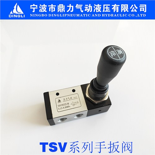 优质TSV86522-M 创造辉煌「宁波市鼎力气动液压供应」