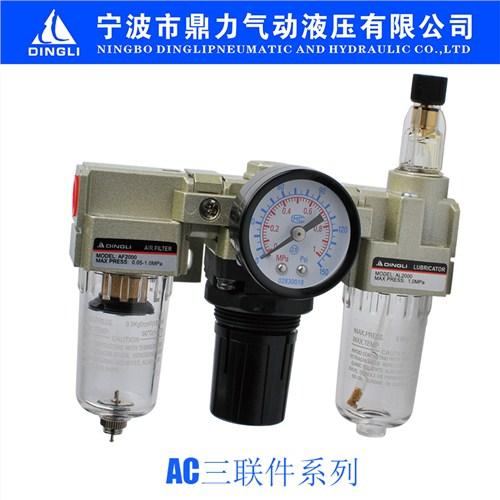 山西QTYH-高压减压阀 创新服务「宁波市鼎力气动液压供应」