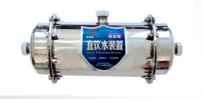 黑龙江不用换滤芯的净水器 诚信服务 吉林金赛科技开发供应