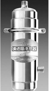 上海不用换滤芯的净水器 和谐共赢 吉林金赛科技开发供应