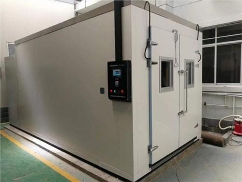 日照超低温试验箱制造厂家,超低温试验箱