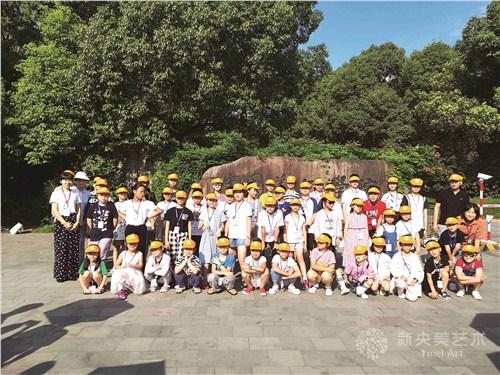 五江湾附近美术考级考点美术培训班 贴心服务「宁波新央美艺术特长培训供应」