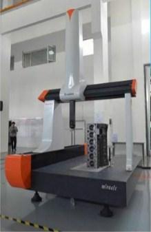 湖州知名三坐標測量機哪種好 歡迎咨詢「寧波遠博測控技術供應」