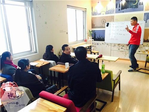 安宁小托福 美国高中英语基础入门 信息推荐「昆明逆时针教育咨询」