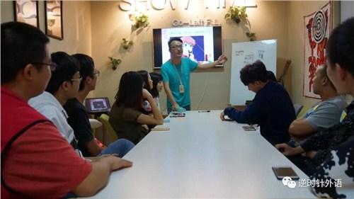 五华区少儿日语口语考试培训,日语