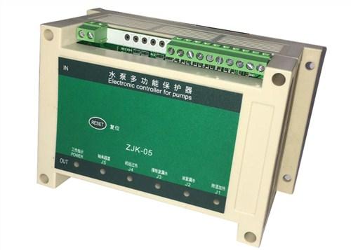 專業ZJK-05綜合保護器產品介紹「南京科藍水務工程設備供應」