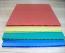 合肥优良中空板畅销全国 南京汇浦塑料中空板供应