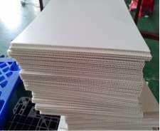 合肥专用中空板质量放心可靠,中空板