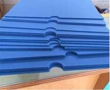 合肥原装中空板推荐厂家 南京汇浦塑料中空板供应