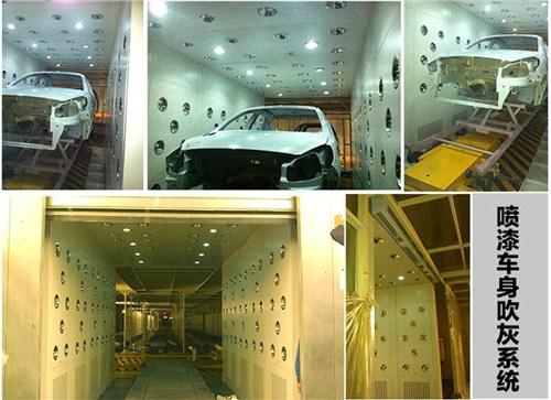 南京非标准风淋室厂家报价「徐州圣科净化设备供应」