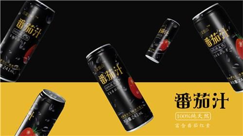湖南番茄厂家推荐「内蒙古吕蒙食品科技供应」