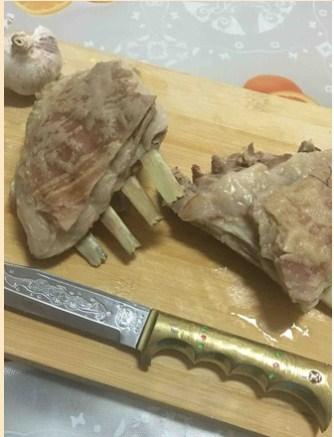 内蒙手扒肉好吃吗,临河手扒肉哪家比较好吃,内蒙手扒肉的做法,佰畅供