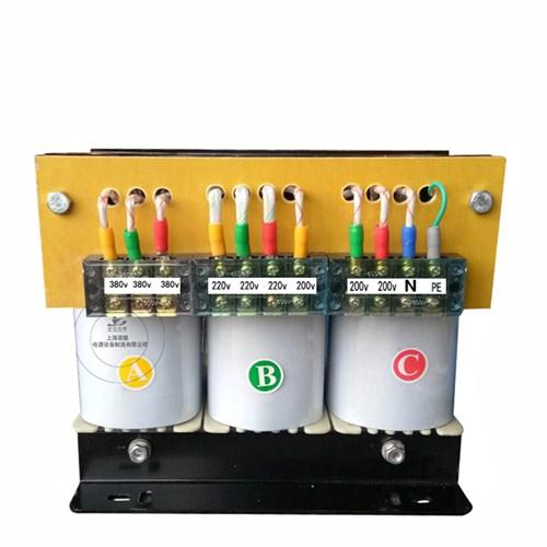 贵州伺服三相隔离变压器厂家直供,三相隔离变压器