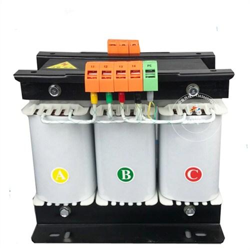 大安干式三相隔离变压器厂家直供,三相隔离变压器