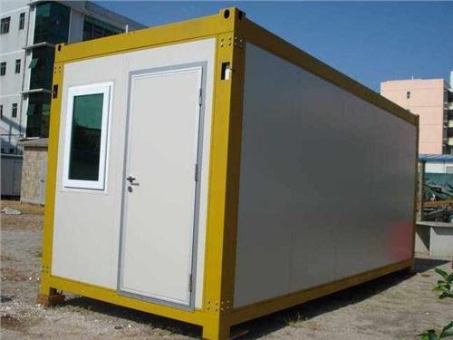 方城集装箱房便宜,集装箱房
