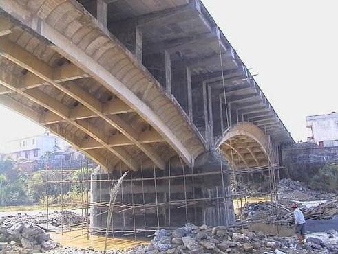 郑州桥梁架设 服务为先 荣帮吊装供应